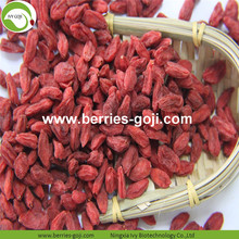 Factory Wholesale Non GMO Package Wolfberries
