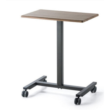 School Furniture Pneumatic Sit And Stand Desk