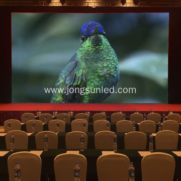 Electronic Flexible Led Screen Display Price