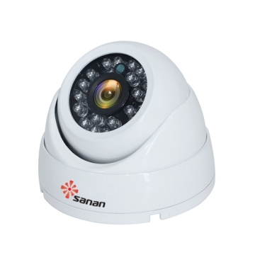 AHD Dome camera 5MP Wide Angle