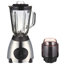 Best smoothies ice crushing glass jar food blender