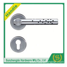 SZD Interior Door Double Sided Stainless Steel Door Handle