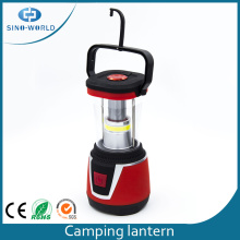 Hook Design Professional Annular COB Camping Lantern