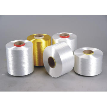 Regular low shrinkage polyester yarn 1110dtex/192f