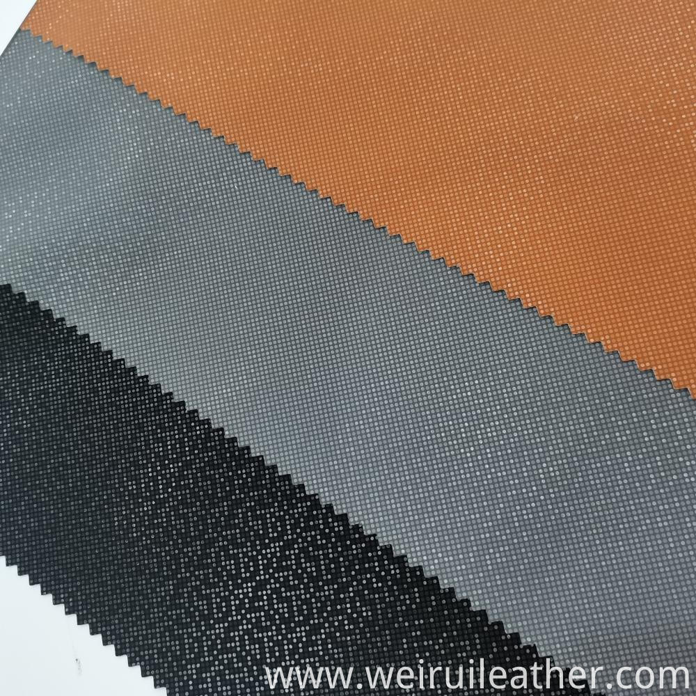Unmatched Pu Leather