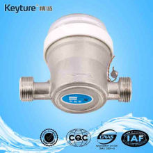 Drinkable Stainless Steel Water Meter