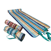 Memory Foam Beach Mat BM Rainbow