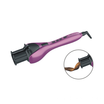 Automatic Ceramic 2 in 1 Curling Iron
