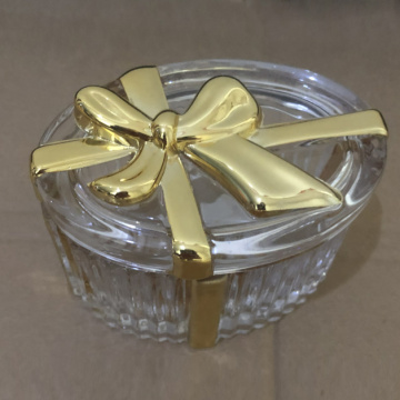 New Arrival luxury Candle Jar