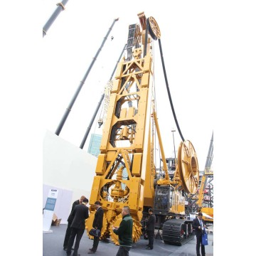 Reasonable Price Large Construction Equipment Trench Cutter