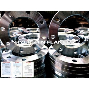 Lap Joint A105 ANSI B16.5 Class150 Forging Flanges