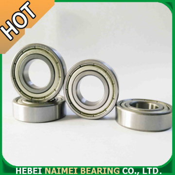 Deep Groove Ball Bearing 6305 zz