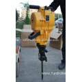 Hand breaker machine concrete easy operated machine power hammer(FPC-28)