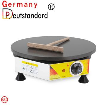 NP-582 crepe maker commercial with factory price