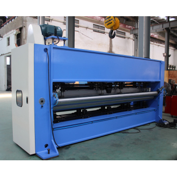 High Quality Middle Speed Needle Punching Machine