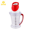 Triple Blade 2 Speeds Food Blender