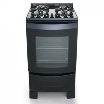 Free-standing Gas Cooker Oven