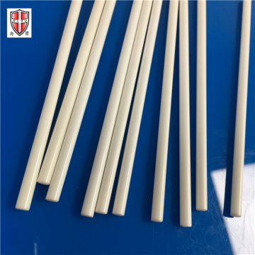 4 diameter 95% 96% alumina ceramic bar