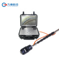 Color Monitor Drain Inspection Camera
