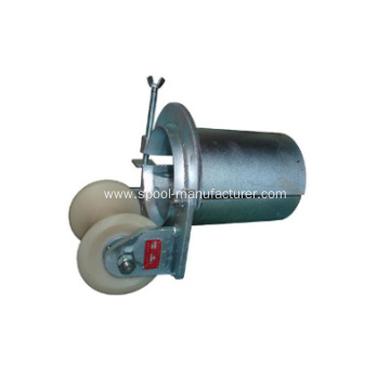 Cable Protection Roller Cable Feeding Sheaves