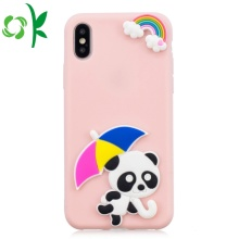 Silicone Phone Accessories 3D Silicone Phone Case