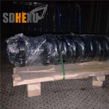 excavator undercarriage parts bottom track rollers