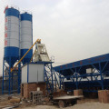 High quality ready-mixed concrete batching plant Cambodia