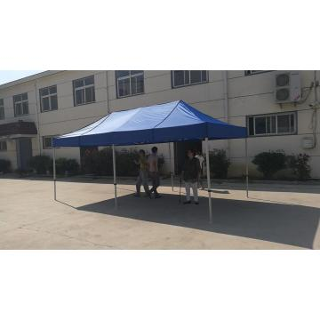 300D/420D high-grade fabric commercial folding canopy tent