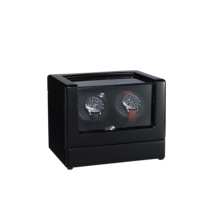 Watch Winder Box With Knob Programs