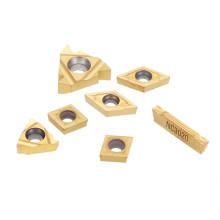 7pcs Turning Tool Carbide Inserts for 12mm Shank Lathe Boring Bar Turning Tool Holder Set Kit