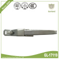 Heavy Duty Over Centre Fastener Steel Bolt On