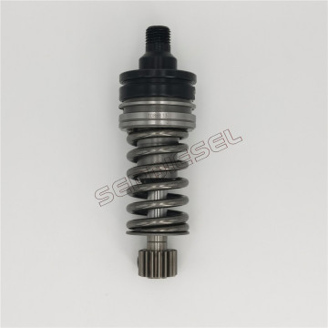 Pump Group Fuel Injection 108-6633