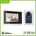 Color Memory Video Door Phone Intercom