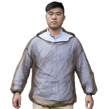 Low Price Anti-Insects Jackets Mosquito Nets Suits