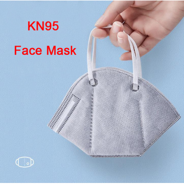 Disposable surgical KN95 mask face mask factory