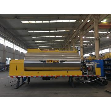 6000l Asphalt Sprayer Machine