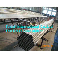 Seamless Steel Tube For Pressure Purposes