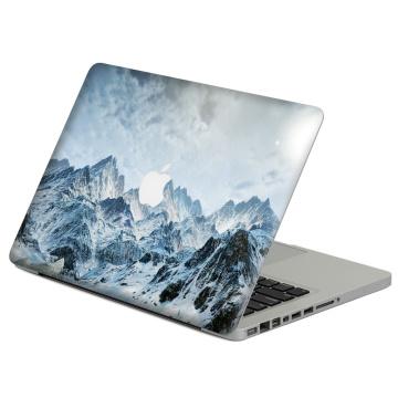 Snow Mountain Laptop Decal Sticker Skin For MacBook Air Pro Retina 11