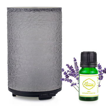 New Model Nebulizing Aroma Diffuser for Essential Oils