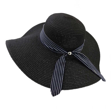 Hot sales hat factory summer beach straw hat