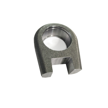 Forged Carbon Steel Hydraulic Cylidner Component