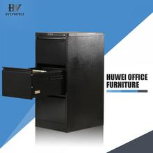 Steel office cabinet 3 drawer vertical file cabinets