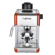 3.5 bar fully automatic italian espresso machine