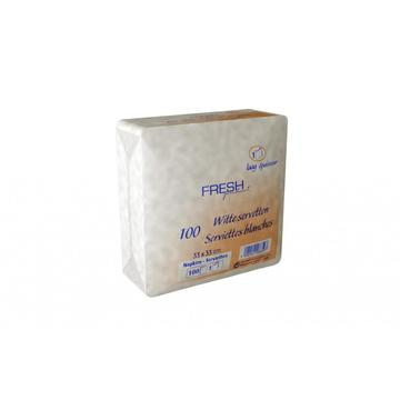 Wholesale Paper Napkin/ Dinner Serviettes