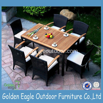 Handmade Dining Table Furniture Outdoor Furniture