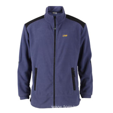 Warm and Breathable Fleece Jacket