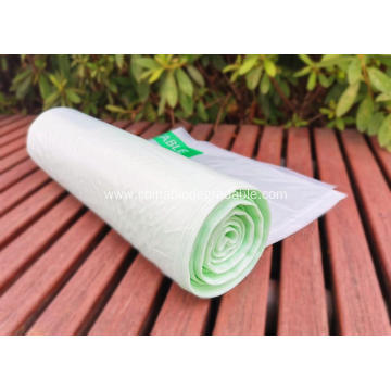 BPI Certified Compostable Household Bio Green Bags