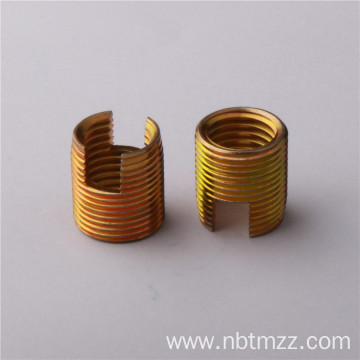 307 308 self tapping threaded inserts