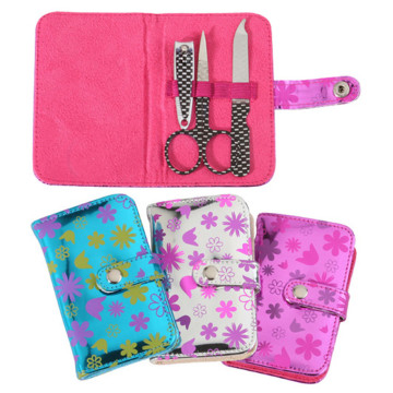 3pcs Manicure Set for Promotion
