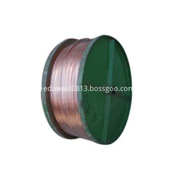 Alloy Steel Submerged Arc Wires H13CrMoA